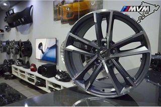 Llantas Audi Mod S5 en 18 Pulgadas