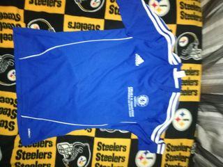 camiseta deportiva Chelsea