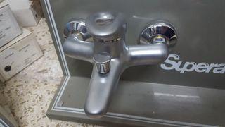 grifo de bañera ducha baño