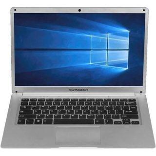 Portatil Schneider Intel Atom x5-Z8350 1,44 GHz