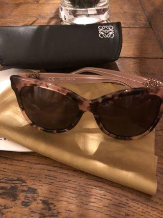 Gafas De Sol Loewe nuevas