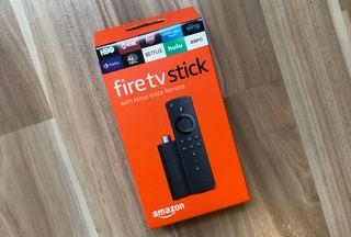 Brand New Amazon Firestick Alexa