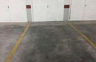 Garaje en venta en Pizarra