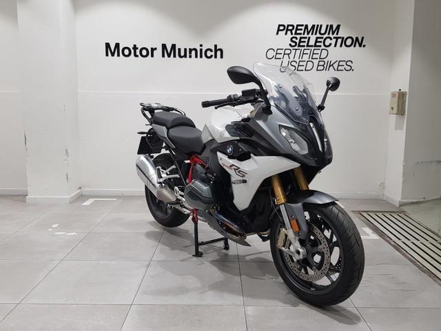 BMW Motorrad R 1200 RS