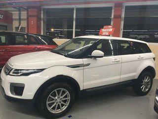 Land-Rover Range Rover Evoque 12 MESES DE GARANTIA 4X4