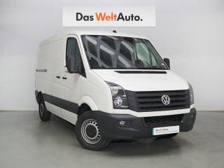 Volkswagen Crafter Furgon 2.0 TDI PRO 35 BMT Medio 100kW (136CV)
