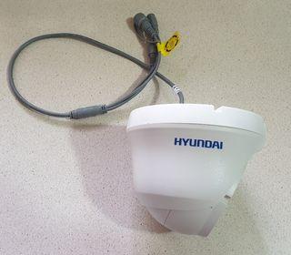 Cámara de vigilancia Hyundai