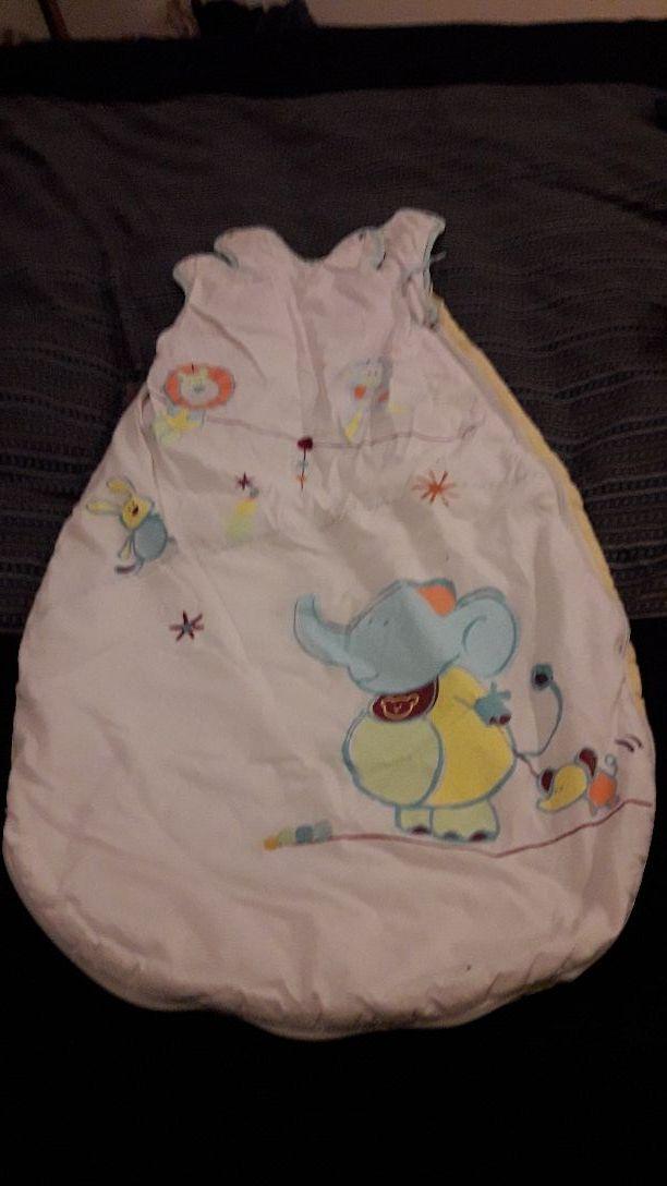 Pijamas saco