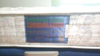 Canapé + Colchón 1,90*90cm