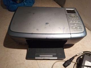 impresora scaner hp