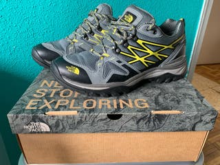 Zapatillas/botas the north face Gore-tex 42,5