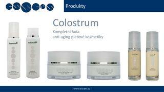 Crema Colostrum+ Antiedad