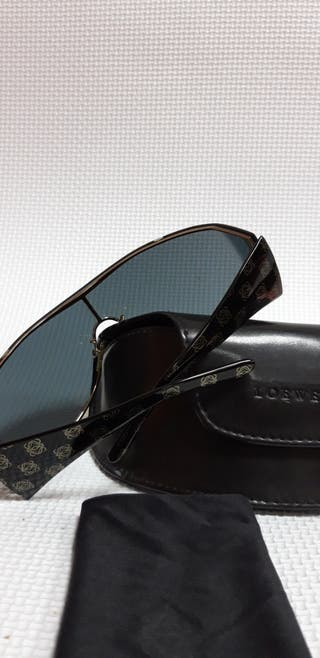 Gafas sol Loewe unisex.