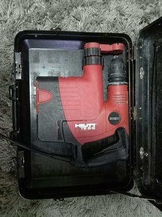 hilti t6s + aspirador