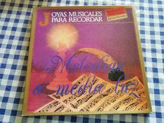 3 LP Vinilo.
