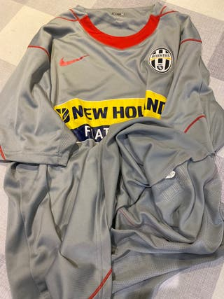 Camiseta JUVENTUS match worn