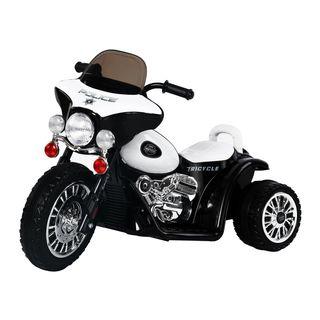Moto Eléctrica Coche Triciclo para niños