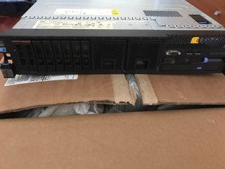 Ordenador Servidor IBM X3650 M3 Xeon
