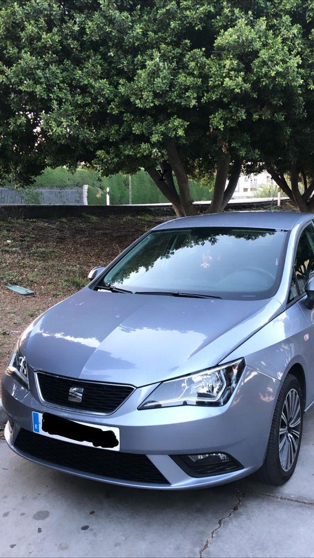 SEAT Ibiza 2016