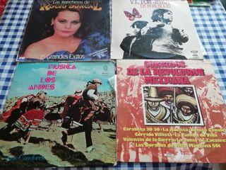 8 LP Vinilo por 16 euros