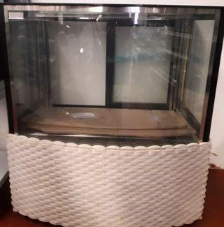 vitrina expositora refrigerada pastelería pequeña