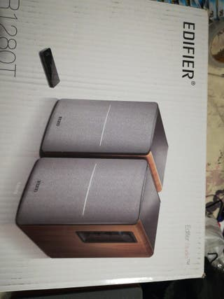 EIFIER studio R1 280T monitores