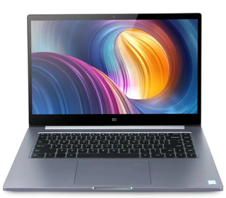 Xiaomi Mi Notebook Pro Intel Core i5