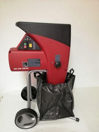 Biotrituradora Einhell GC-RS 2540