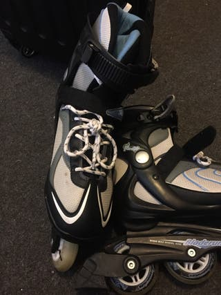 Skates baderunner pro 80