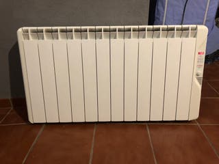 5 Emisores térmicos Gabarron RFS