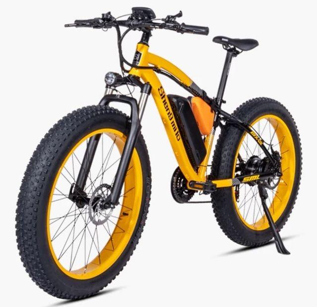 bicicletas electricas NUEVAS!!!