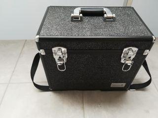 maletín para peluquería canina