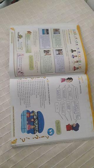 Footprints 3 Pupils Book Macmillan