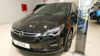 Opel Astra 2019 KM 0