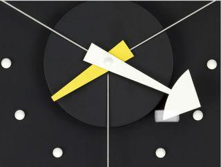 Reloj original de George Nelson para Vitra