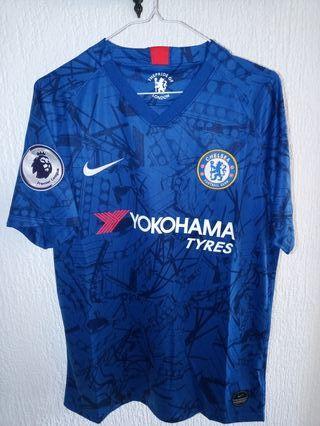 Camiseta Chelsea 19-20