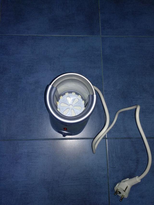 calienta biberones saro