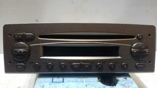 203933 Sistema audio / radio cd ALFA ROMEO 156
