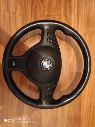 volante bmw e46 pack m m3