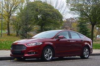 Ford Mondeo 2015 Titanium 209 cv