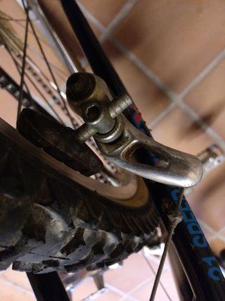 bicicleta,frenos de bicicleta