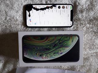iPhone XS pantalla rota