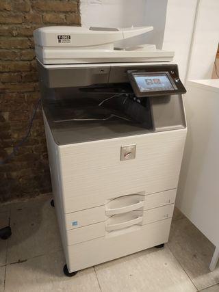 Fotocopiadora multifunción SHARP MX-2630