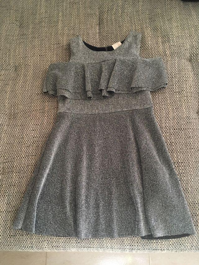 Vestido Zara navidad niña