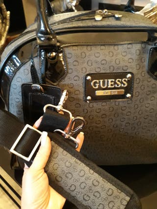 Bolso travel Guess By Marciano