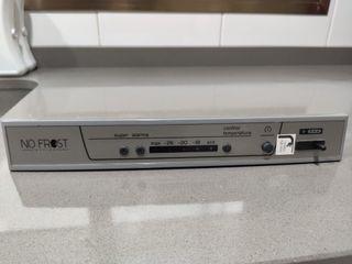 módulo electrónico congelador Siemens Bosch balay