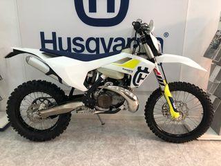 HUSQVARNA TE250i