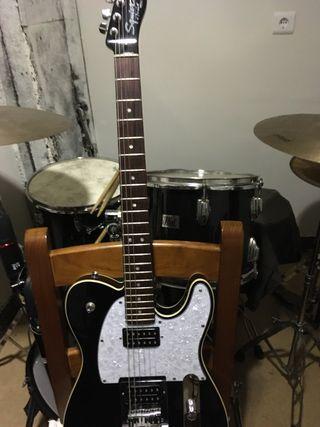 Fender squier telecaster John 5