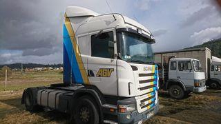 Scania R420 R420 2006