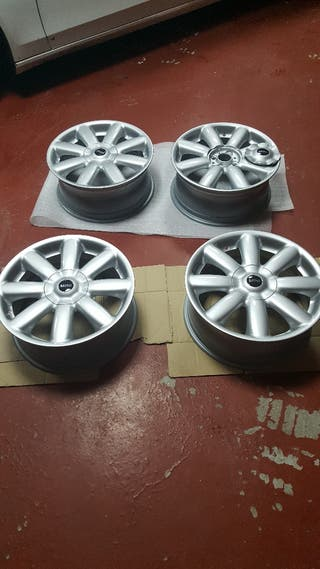 Llantas 17 Mini